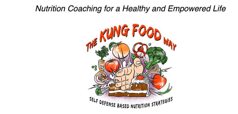 The Kung Food Way by Meredith Gold